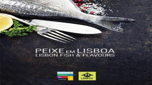 Peixe em Lisboa começa em abril