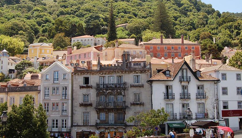 Vincci vai ter novo hotel em Sintra