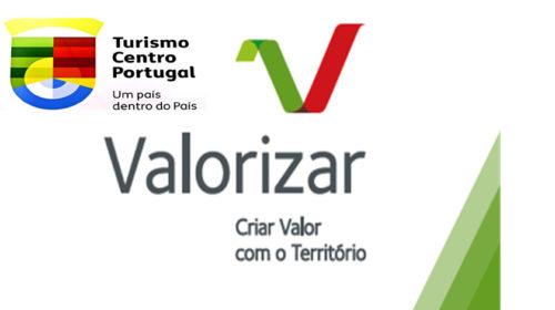 Programa Valorizar apoia 10 projectos turísticos na Região Centro