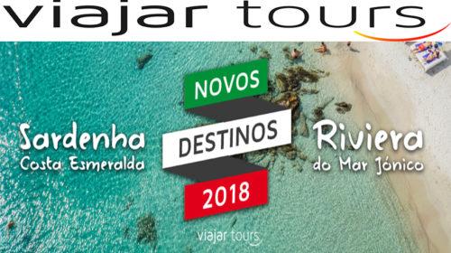 Formações Viajar Tours com mais de 600 participantes