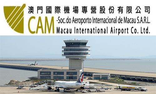 Aeroporto Internacional De Macau : Aeroporto de macau mais dois milhões passageiros no