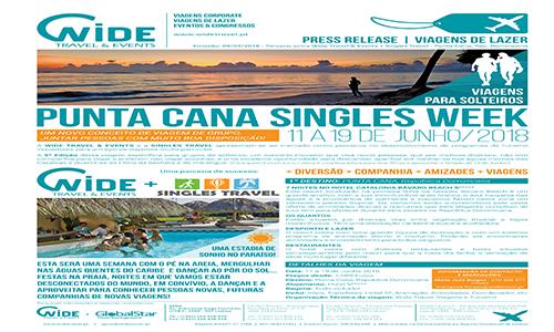 Punta cana near singles Punta Cana Singles Week in June, Opção Turismo