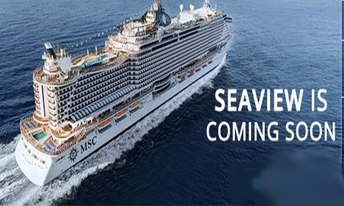 Image result for MSC SEA VIEW