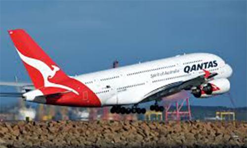 Qantas e air france renovam parceria na rota frana austrlia b3 qantas e air france renovam parceria na rota frana austrlia b3 stopboris Images