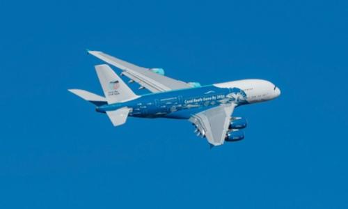 Hi Fly distinguida pela campanha de marketing do A380   Opção Turismo bf040f9c2f