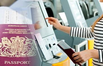 Resultado de imagen para El pasaporte de salud de IATA